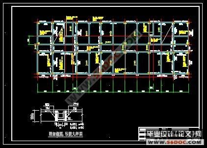 5m,设计要求地基承.问:某住宅楼采用条形基础,埋深1.