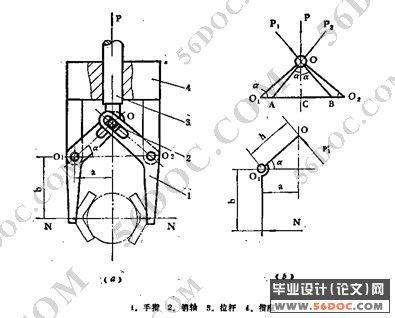 专用深孔镗床上下料机械手plc控制系统设计