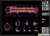 110t/h-U形管式换热器的设计(含CAD零件装配图)过程控制-过程装