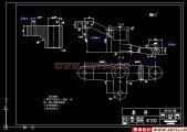 杠杆及夹具体设计(课程设计)