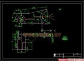 CA6140车床拨叉卡具的设计及工艺分析